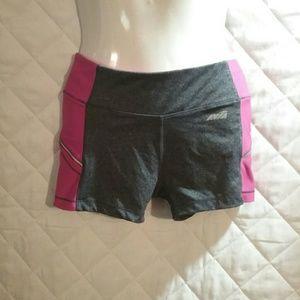 Avia women's athletic shorts size xs